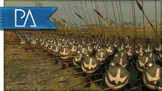 HOUSE ARRYN MARCH TO WAR - Seven Kingdoms Total War Mod Gameplay