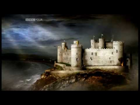 Britain's Best Buildings - Harlech Castle (S02 E01 BBC 5 May, 2004)