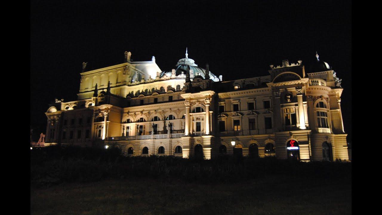 Cracovia- Polonia- - YouTube