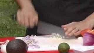 Veggie Vision Presents 7 Minute Chef 2