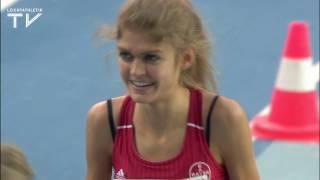 Konstanze Klosterhalfen stürmt zum deutschen U23-Rekord