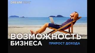 Короткая презентация WorldVentures на русском
