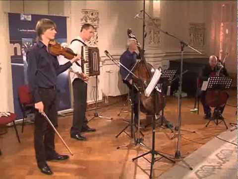 NOMUS 2007 - Amarcord Wien Ensemble Concert (Part 1)