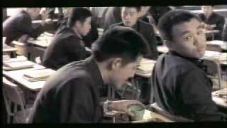Unce Upon A Time In High School: The Spirit of JKD (말죽거리 잔혹사)- Trailer