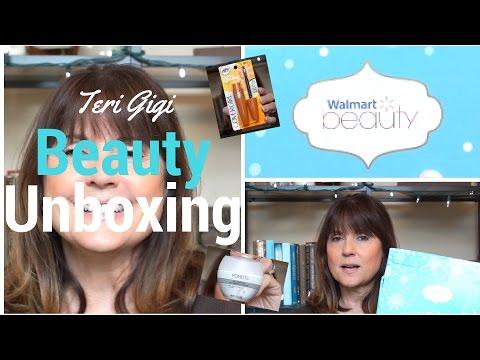 Beauty Box Unboxing