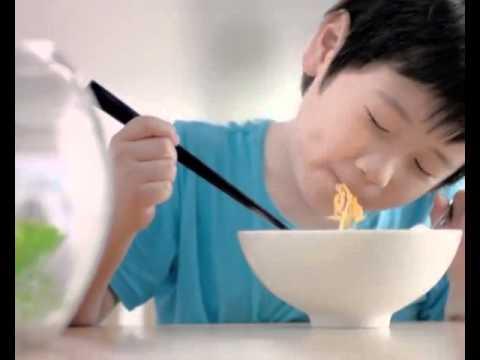 quảng cáo mì Kokomi TVC  2013 YouTube