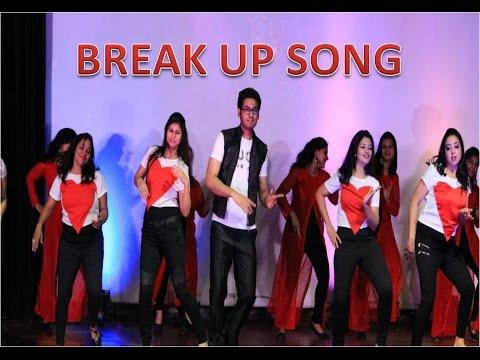 The breakup song  l Dance tutorial l Dance...