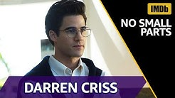 Darren Criss Roles Before Glee & American Crime Story | IMDb NO SMALL PARTS