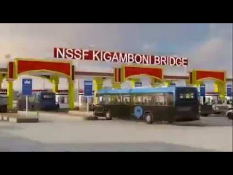NSSF Kigamboni Instructional Video