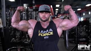iForce and Michael Toscano - Your ultimate Swolemates