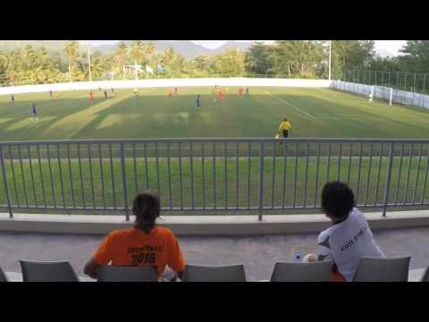 Cote D'Or FC vs. The Lions (March 3, 2017) - Seychelles Football