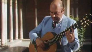 Julian Bream - Recuerdos de la Alhambra