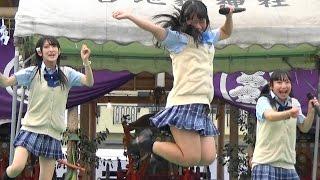 2013年5月に結成した福岡を中心に活動するアイドルユニットパピマシェ。...