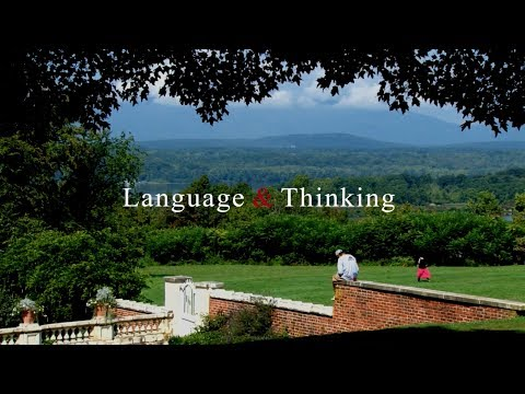 Language and Thinking at Bard College