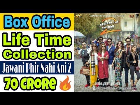 Jawani Phir Nahi Ani 2 LifeTime Box Office Collection | Box Office Collection