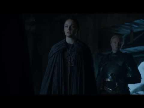 Sansa confronts Littlefinger about Ramsay