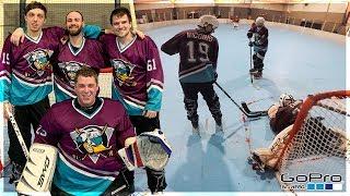 GoPro Hockey   THE CHAMPIONSHIP