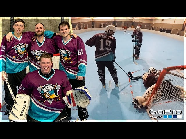 GoPro Hockey | THE CHAMPIONSHIP