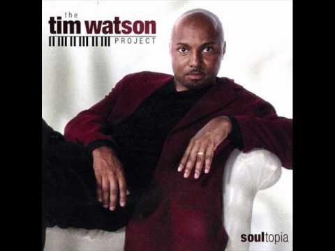 Tim Watson - Secret Place