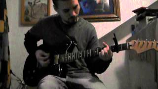 Dinosaur Jr Little Fury Things guitar cover.mp3