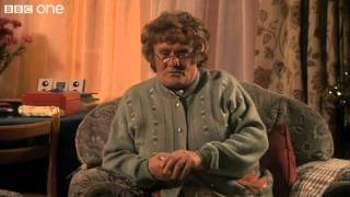 Mrs Brown on Being Pregnant - Mrs Brown