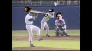 Nolan Ryan Quickscopes Robin Ventura