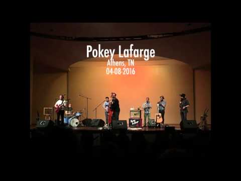 Pokey Lafarge Athens, TN 04_08_2016 AUDIO ONLY FULL CONCERT
