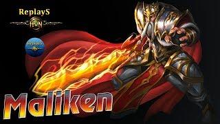 HoN - Maliken - ???????? Soulless34 Diamond I