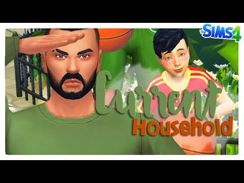 The Sims 4 | Current Household — Fine della corsa! [Gameplay ITA]