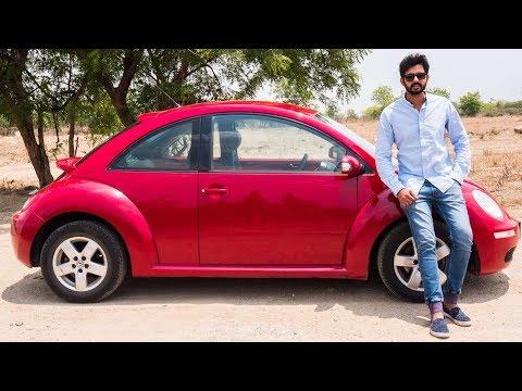 Volkswagen Beetle - Underpowered But Cute   Faisal Khan