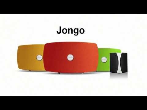 The Jongo Family