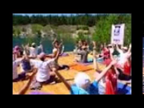 Yoga Teacher Training Kerala