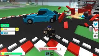 BOOM BABY! | Roblox destruction simulator