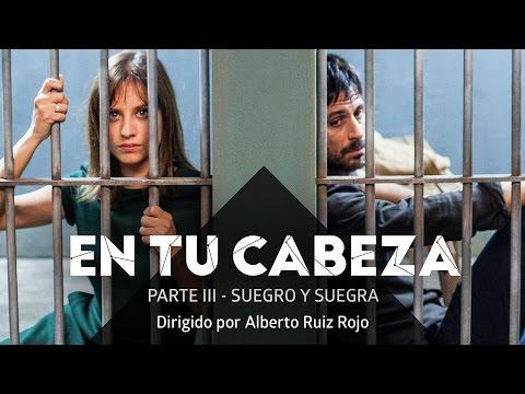 """""""Suegro y suegra"""" - P. III de """"Una"""
