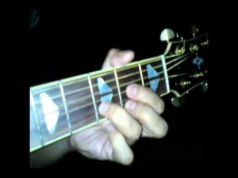 Jambatan Tamparuli-Lagu Dusun Cover