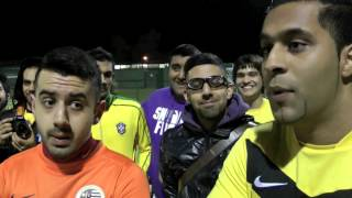 IFL-South Season 3 02-03-13