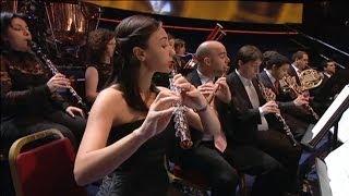 Sinfonía Nº 1, en Do mayor, Op. 21. Ludwig van Beethoven