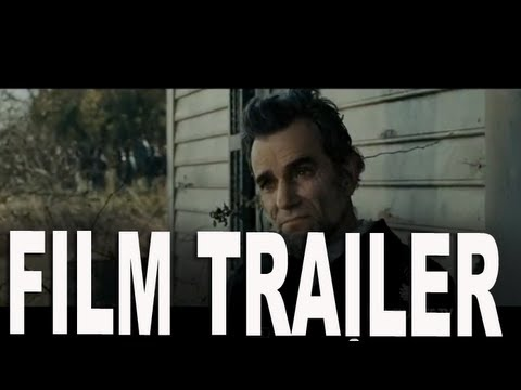 Disney and Spielberg premiers Lincoln Trailer | BlackTree TV