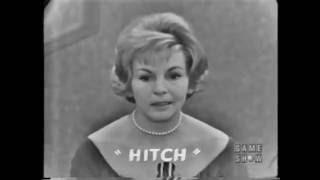PASSWORD 1962-01-30 Dorothy Collins & Bill Cullen