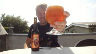 TMOH - Beer Review 1148#: Amager/Three Floyds Arctic SunStone