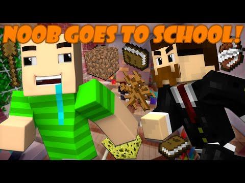 Minecraft Dating Mob