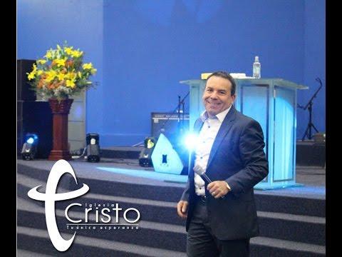 Pastor Mauricio Miranda. Prédica: La vara de almendro. (17/08/2014).