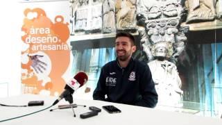 Video FRANCH NO MUSEO COLECCION DE INSTRUMENTOS MUSICAIS DA DEPUTACION DE LUGO