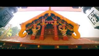 Udinoor Kshetrapalaka Temple Palace