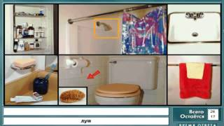 тема ванная комната русско-английский видеословарь | Английский язык