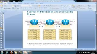 RIP(Routing Information Protocol) Protokol Konfigürasyonu  - Gökhan TATAR
