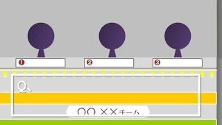 『クイズ面白ゼミナール』 シンキングタイム 再現 / テーマ曲・BGM:耳コピ(DTM) 動画:パワポ+動画ソフト