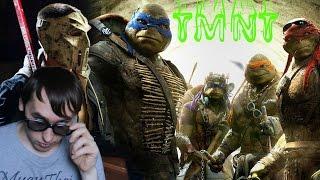 Черепашки ниндзя 2 или #NinjaTurtles 2 нужно смотреть!?