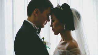 Love Story Kuba+Elya Bishkek