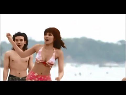 """""""เกาะเสม็ด เสร็จหรือยัง"""" (ดาว ขำมิน,โจอี้ กาน่า) หนังตลกไทย เต็มเรื่อง ขำๆ ฮาๆ  FULL"""